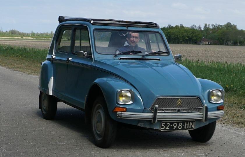 Citroën Dyane 6 Confort